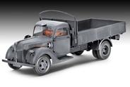 German Truck V3000S (1941)